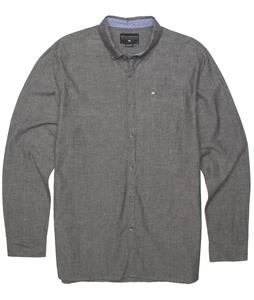 Billabong All Day L/S Shirt Black