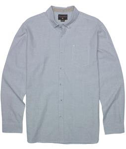 Billabong All Day L/S Shirt Overcast