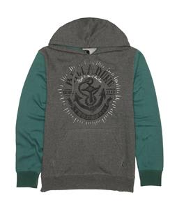 Billabong Anchorage Hoodie Grey Heather