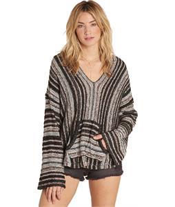 Billabong Baja Beach Hooded Sweater