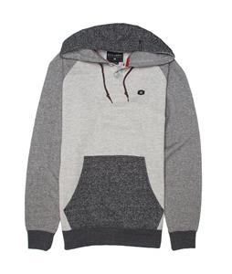 Billabong Balance Pull Over Hoodie Dark Grey Heather