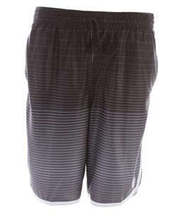 Billabong Baller Shorts Black/White