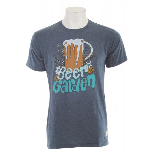 Billabong Beer Garden T-Shirt