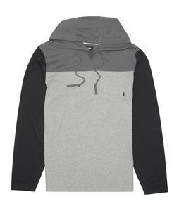 Billabong Blocked Pull-Over Hoodie