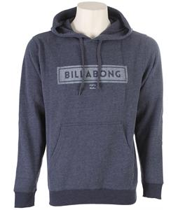 Billabong Boxer Hoodie Dark Blue Heather