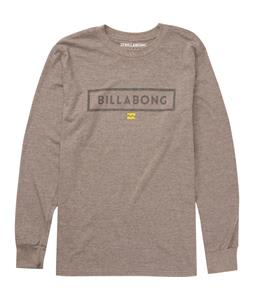 Billabong Branded L/S T-Shirt