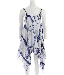 Billabong By The Shore Dress Feeling Blue