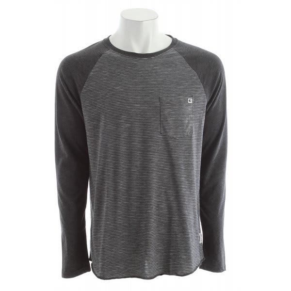 Billabong Cable Raglan Shirt