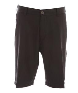 Billabong Carter Hybrid Shorts Black