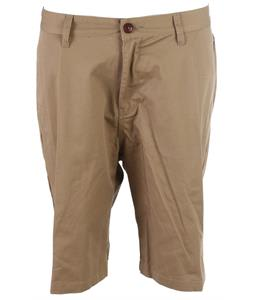 Billabong Carter Shorts Dark Khaki