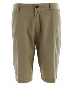 Billabong Carter Shorts Vintage Khaki