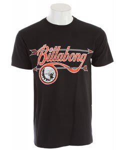 Billabong Chief T-Shirt Black