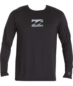 Billabong Chronicle L/S Rashguard