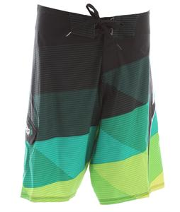 Billabong Conquer Boardshorts Green
