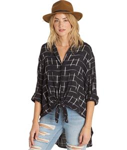 Billabong Cozy Nights Flannel