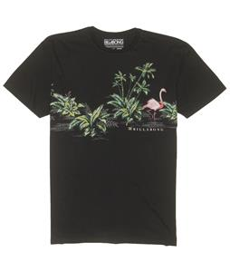 Billabong Domingo T-Shirt Black