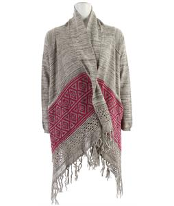 Billabong Downtown Loverz Cardigan