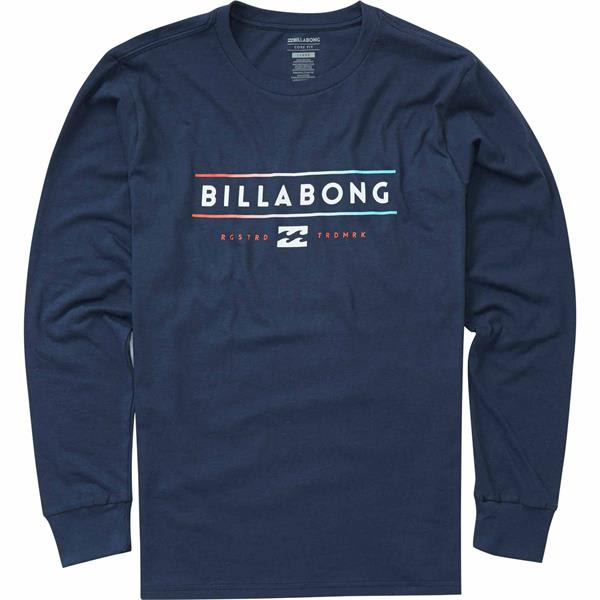 Billabong Dual Unity L/S T-Shirt