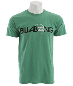 Billabong Eclipse T-Shirt Seagrass Heather