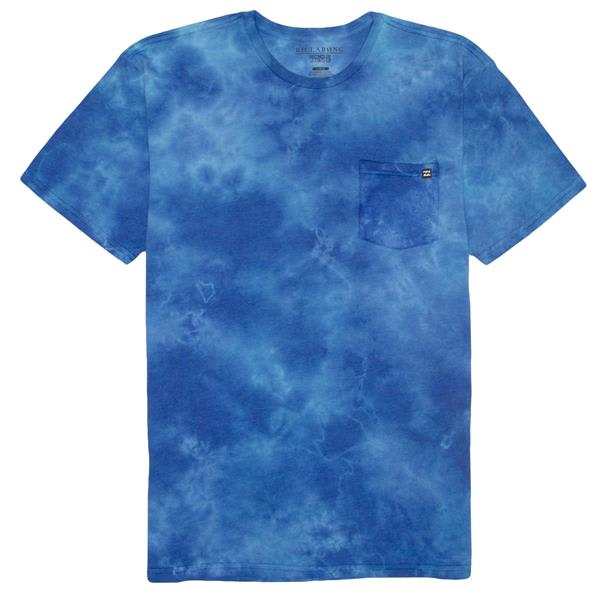Billabong Essential Pocket Crew T-Shirt