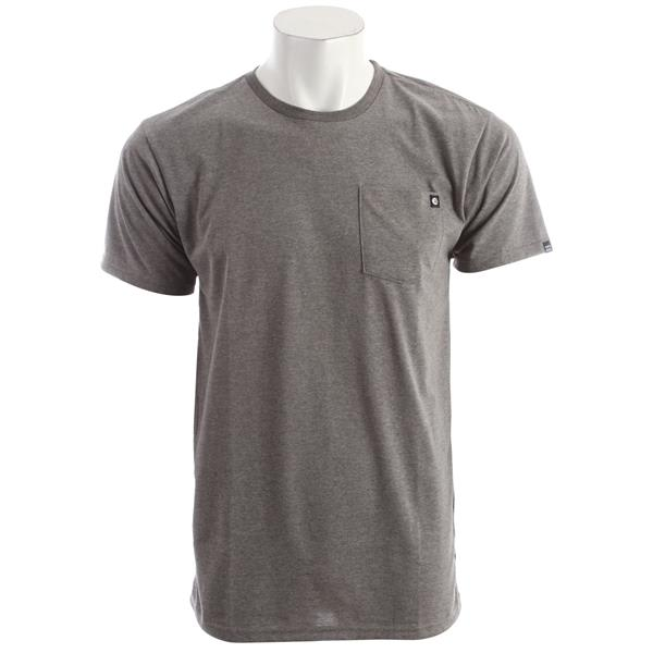 Billabong Essential Pocket Crew T-Shirt