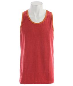 Billabong Essential Tank Red Heather