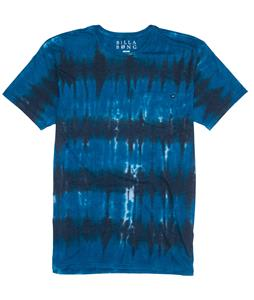 Billabong Essential Tie-Dye Pocket T-Shirt Eclipse