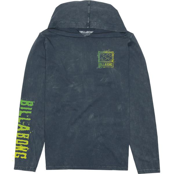 Billabong Faction Pull-Over Hoodie