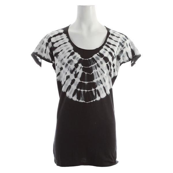 Billabong First Luv T-Shirt Dress