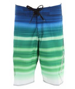 Billabong Flux Boardshorts Royal/Green