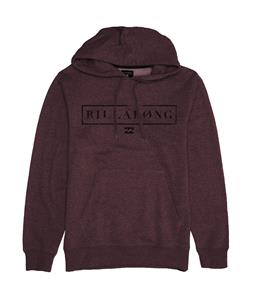 Billabong Framed Hoodie Port