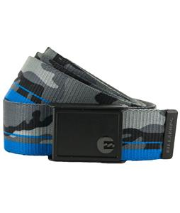 Billabong Invert Belt Black Camo