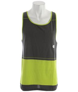 Billabong Invert Tank Asphalt