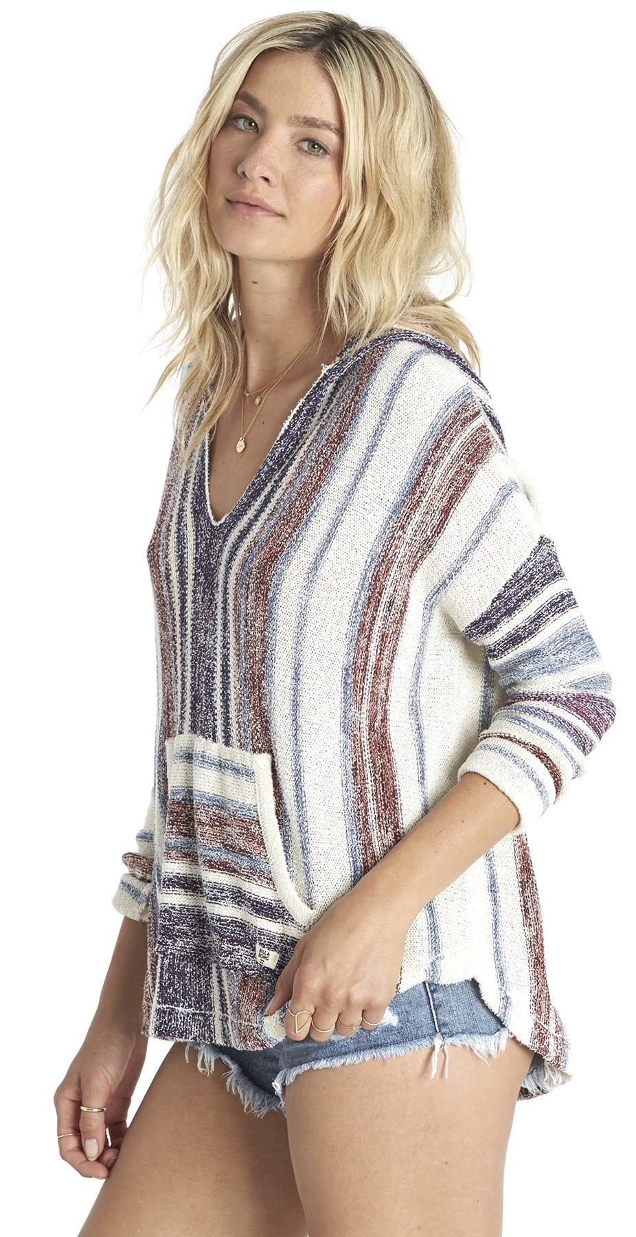 Striped Sweater Mens