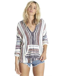 Billabong Island Baja Hooded Sweater