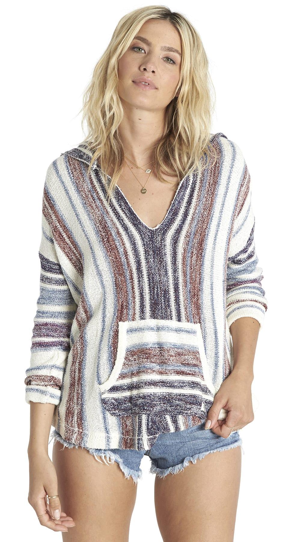 Womens Oversized Sweater