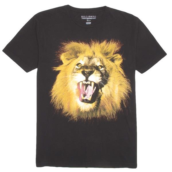 Billabong Jungle King T-Shirt