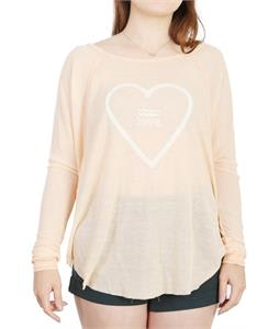 Billabong Keep It Going Raglan