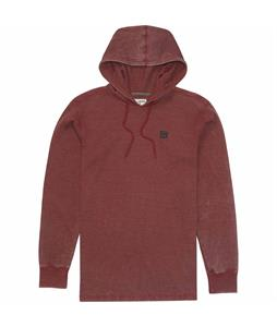Billabong Keystone Pullover Hooded Thermal