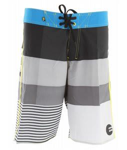 Billabong Komplete Boardshorts Black