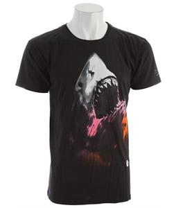 Billabong Launch T-Shirt Tar