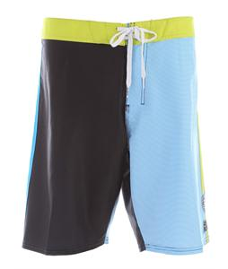 Billabong Legend Boardshorts Neon Lime