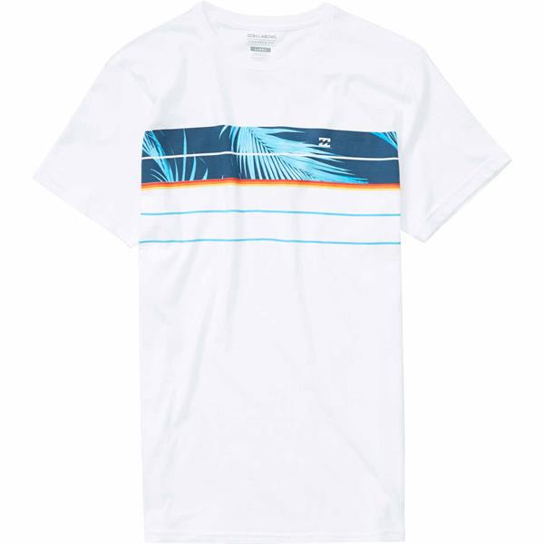 Billabong Lo Tide Spinner T-Shirt