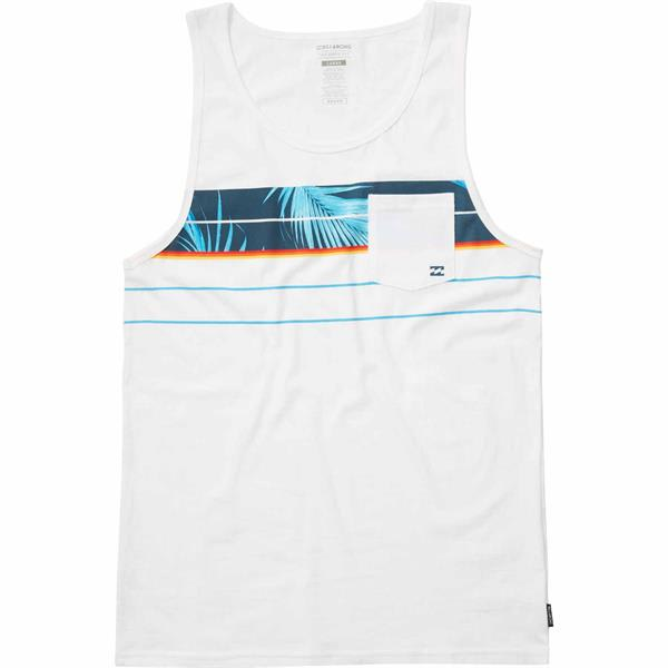 Billabong Lo Tide Spinner Tank Top