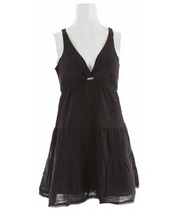 Billabong Love Bucket Dress Black