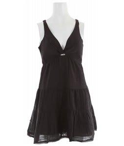 Billabong Love Bucket Dress Black