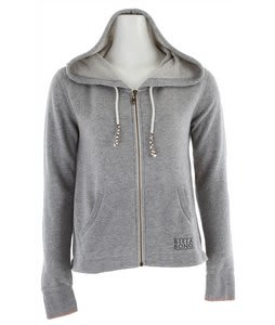 Billabong Mermaid Hoodie Athletic Heather