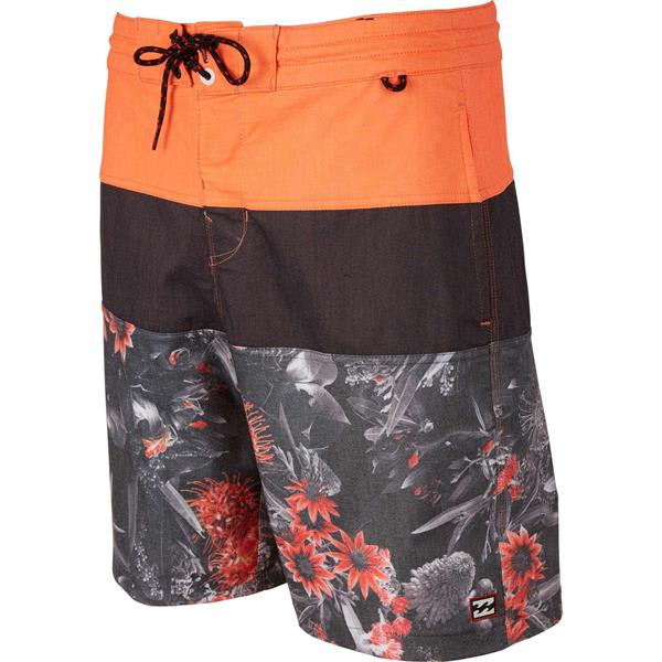 Billabong Mescy Dreams Lo Tides Boardshorts