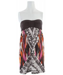 Billabong Moxie Dress Off Black