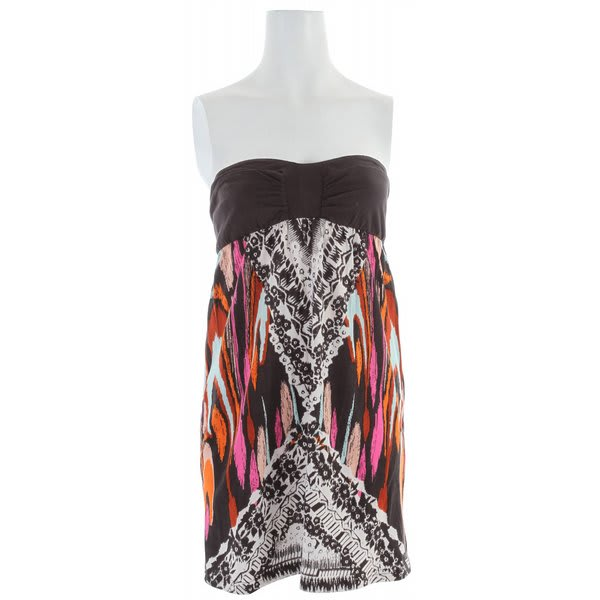 Billabong Moxie Dress